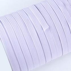 Elastique cotelé largeur 10mm