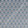 Tissu Coton imprimé Manco, Migrette et Cie