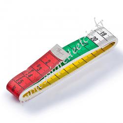 Centimètre Color 150cm, Prym, Migrette et Cie, Prym 282121