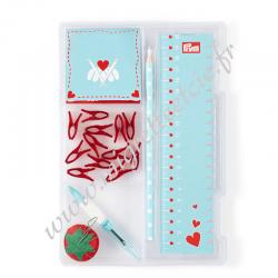 Kit de couture débutant, Prym Love, Migrette et Cie, Prym 651222