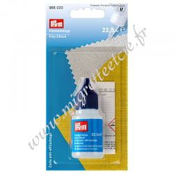 Colle anti-effilochage, Prym, Migrette et Cie, Prym 968020