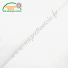 Eponge de bambou blanc, certifié Oeko-tex, Migrette et Cie