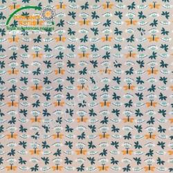 Coton imprimé Sasaki - Migrette et Cie