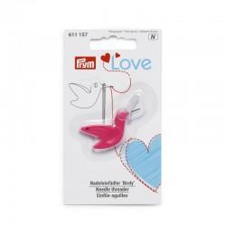 Enfile-aiguilles « Birdy » Prym Love, PRYM 611157, Migrette et Cie