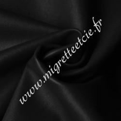 Simili cuir, Noir