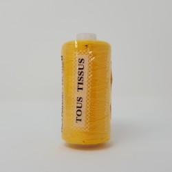 Bobine de fil 100% polyester ; Migrette & Cie ; www.migretteetcie.fr
