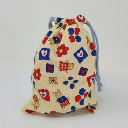 Petit sac cadeau zéro déchet
