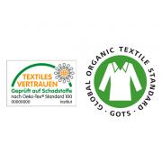 Tissus Coton Bio