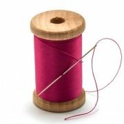 Bobine de fil tout tissu